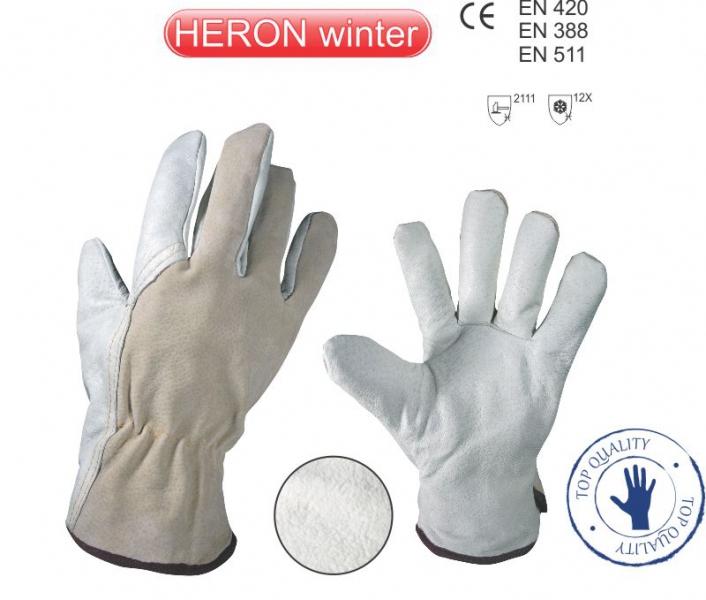 heron-winter