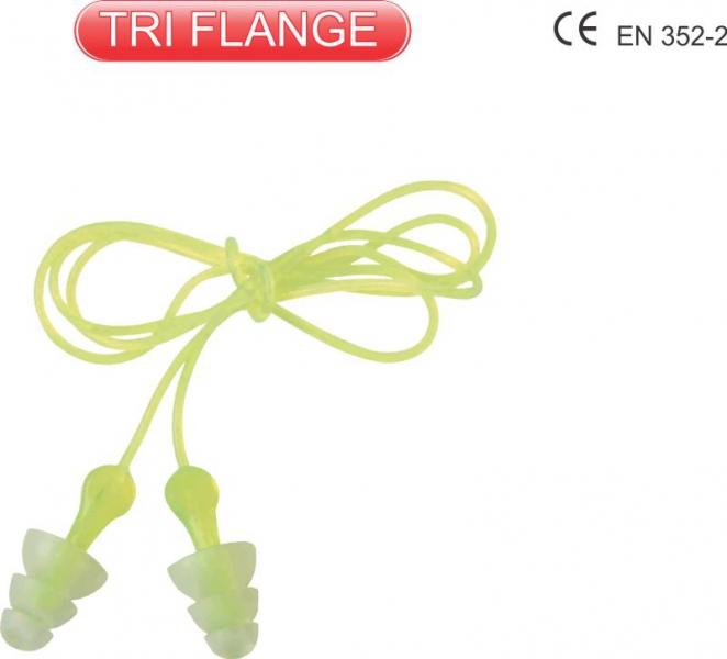 tri-flange